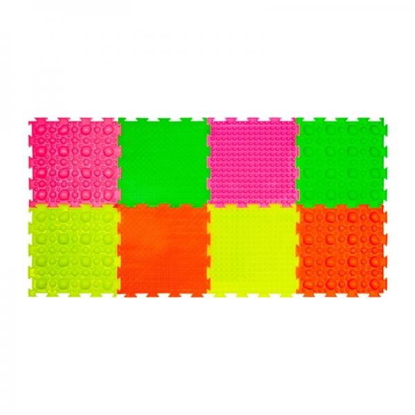 Набор ортоковриков «Светлячок», флуоресцентные цвета